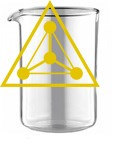 Мерный стакан стеклянный 250 мл