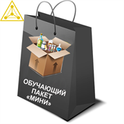 """Обучающий комплект научного шоу  """"Мини"""""""