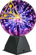 Научный шар+Повелитель лампы