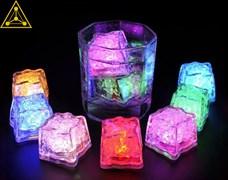 Научные льдинки