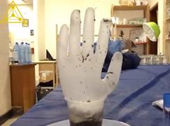 Растущая перчатка (Набор)